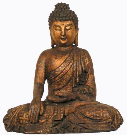 Spiritual Awakening Buddha