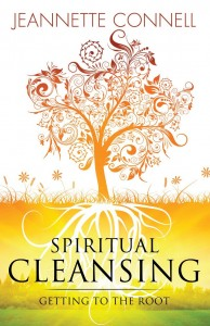 Spiritual cleansing prayers