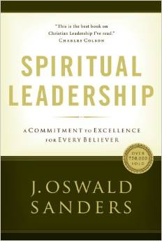 Spiritual Leadership: Inspiring Folks More Than Instructing Them