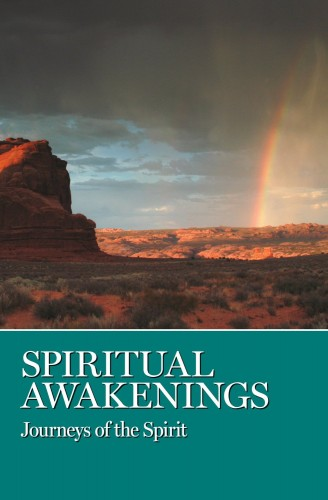 Spiritual Awareness: The Path To Discover Yourself